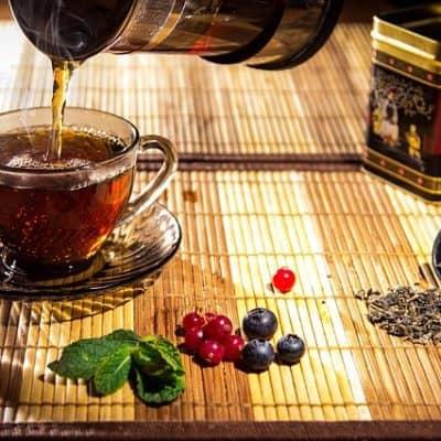Benefits of Green Tea for Women