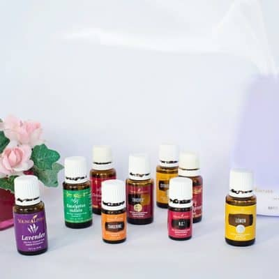 how to use an aroma diffuser