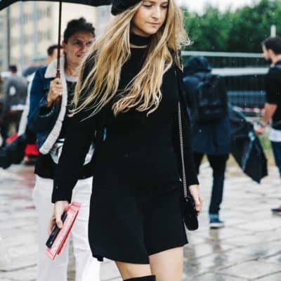 Beret Hats – The Hottest 2019 Fashion Trend