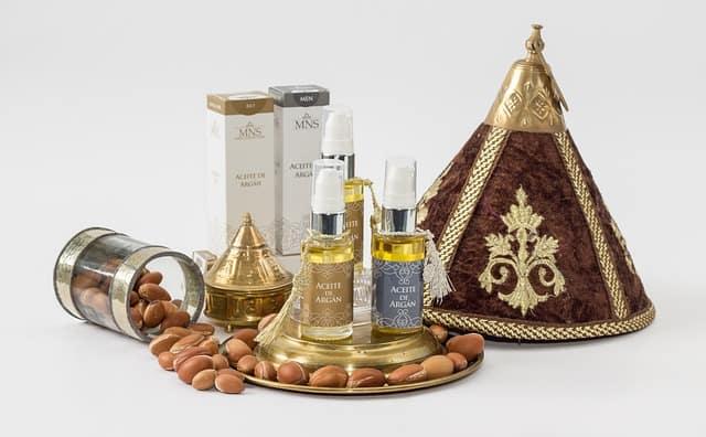 benefits of argan oil shampoo