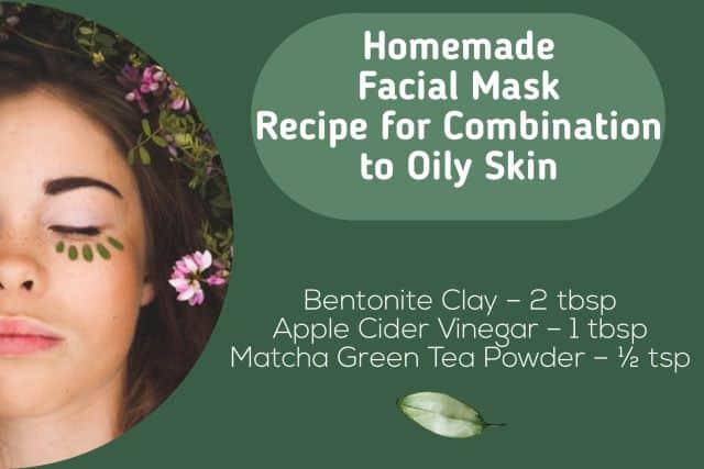 Acne Face Masks DIY