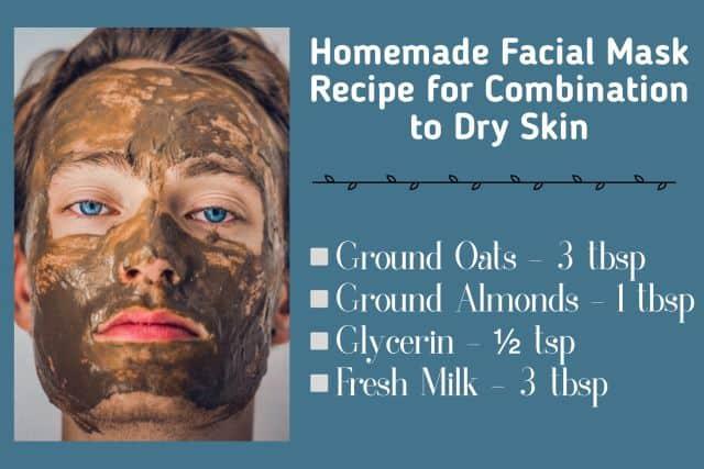 Best Homemade Face Mask for Acne
