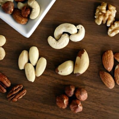 Healthy Pregnancy Snacks – The Best Options for Pregnant Women
