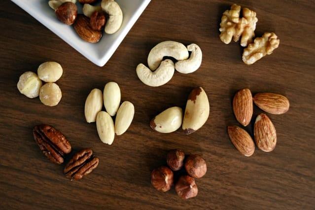 top healthy pregnancy snacks