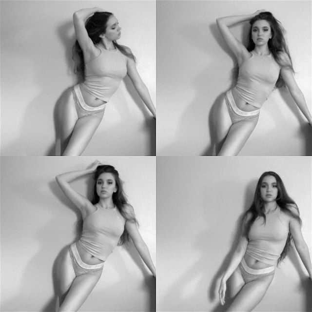 how to do the best model poses