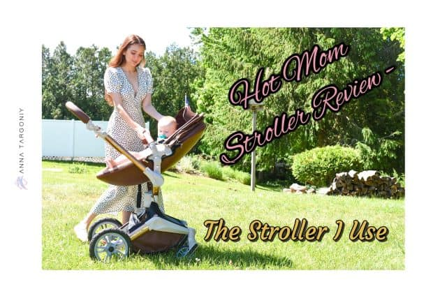 Hot Mom Stroller Review (2020) - The Baby Stroller I Use