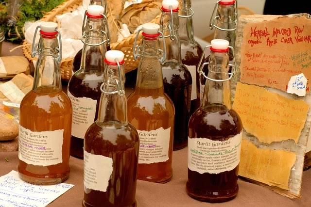benefits of apple cider vinegar for women